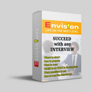 SUCCEED AT ANY INTERVIEW – LIKE A PRO!