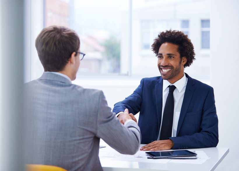 Become an Interview Expert