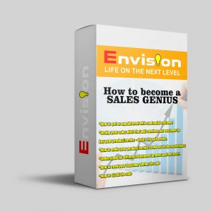 Become a SALES GENIUS